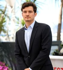 Orlando Bloom: The odd-on favourite